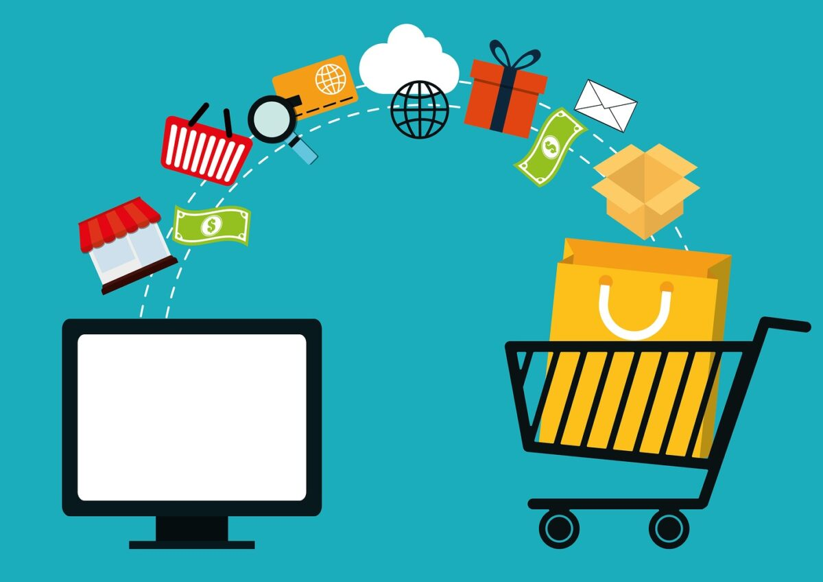 Expand your Ecommerce now